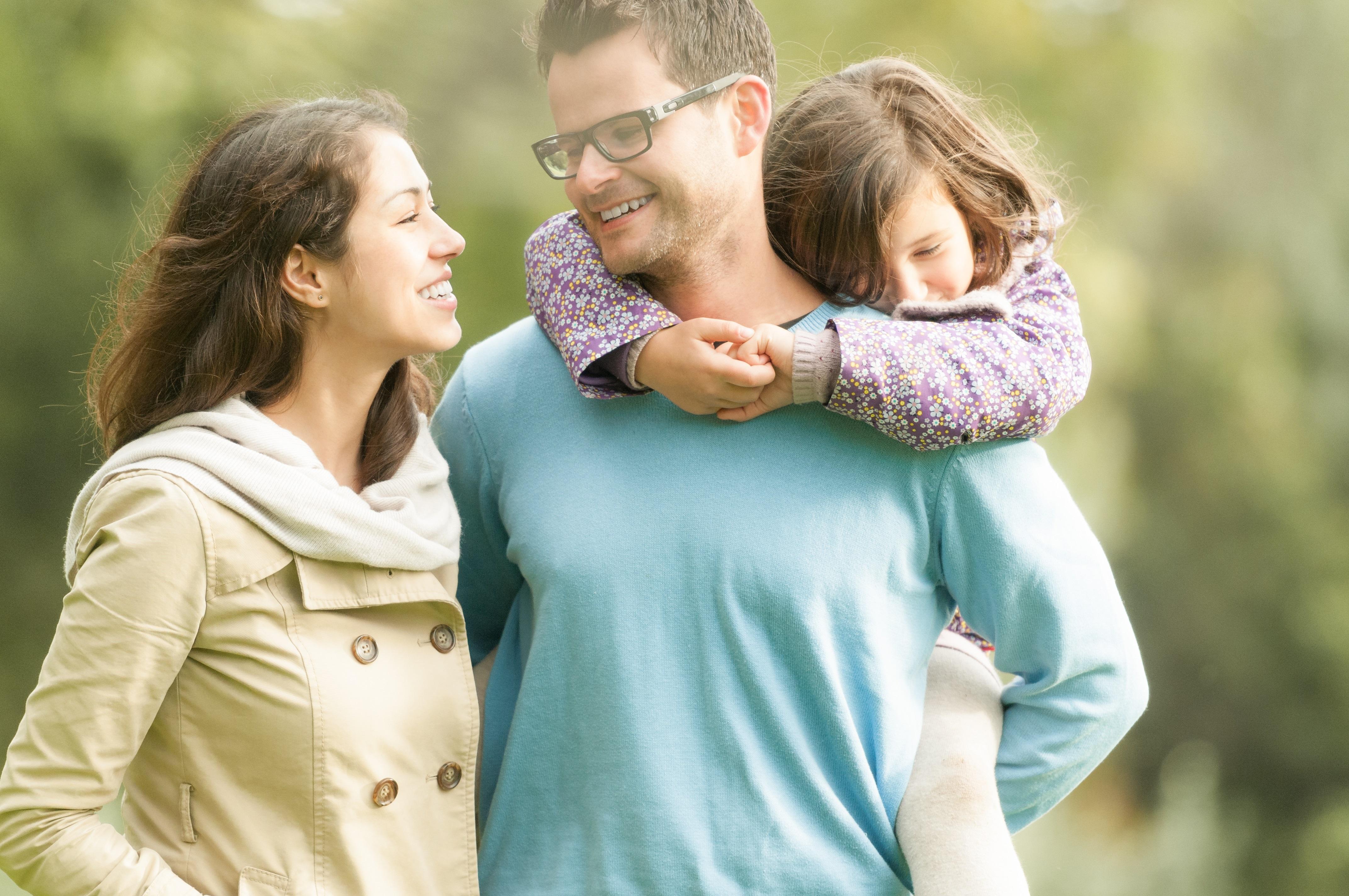 """""""Академия за родители"""" ще ни учи как да бъдем по-добри родители"""