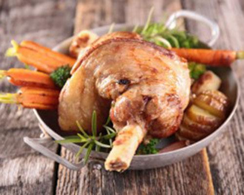 6 Великденски кулинарни заигравки за шестица