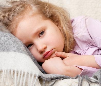 Съветите на д-р Станчева: С какво да храним  детето, когато е болно от остро-респираторно заболяване
