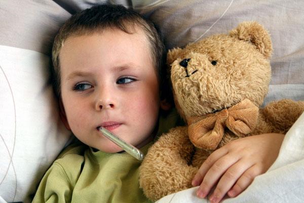 Пет въпроса и пет отговора за по-здрави деца
