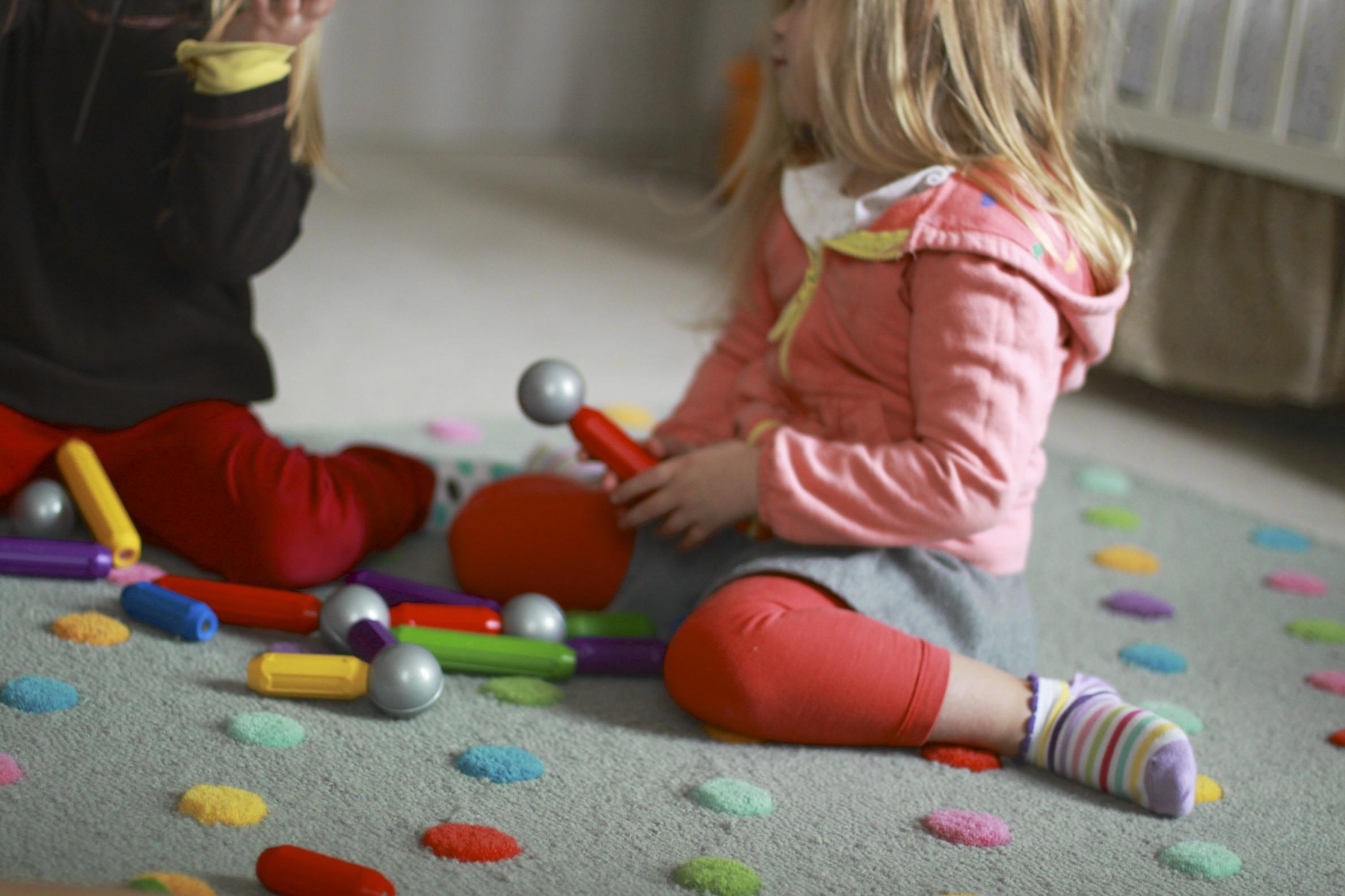 Какви права имат децата със специални образователни потребности