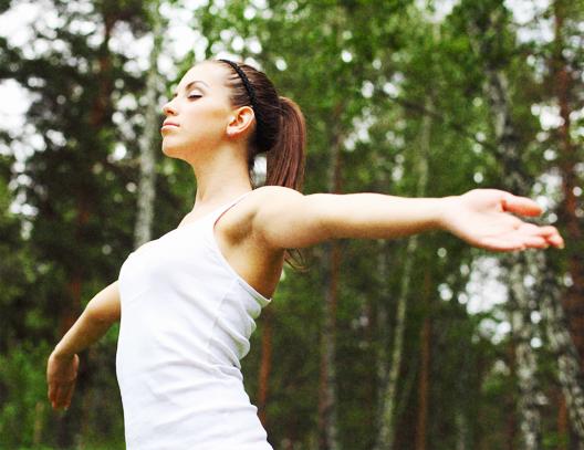 Спорт и планиране на бременност