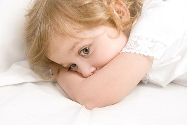 Тревожността при децата – какво е типично и какво не е