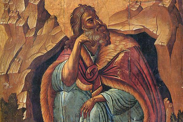 Православната църква почита Свети пророк Илия