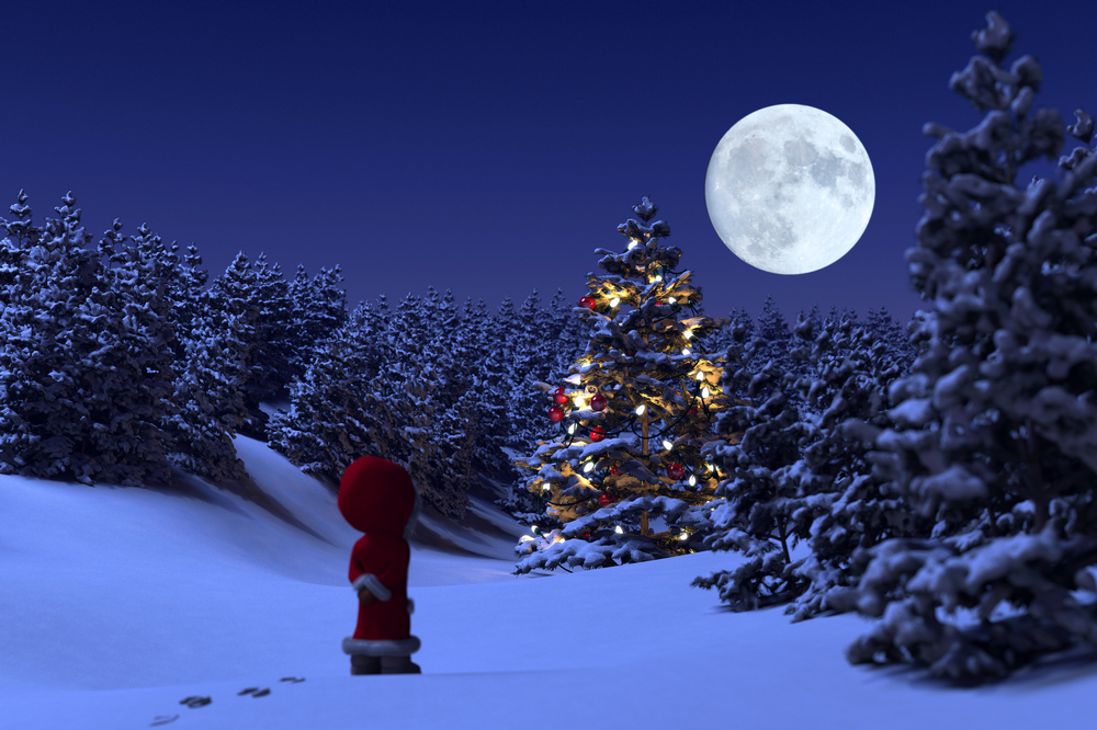 Коледните чудеса