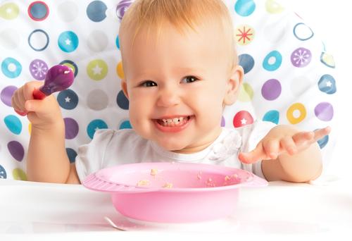 Нови рецепти за бебета от 7 до 12 месеца (част първа)