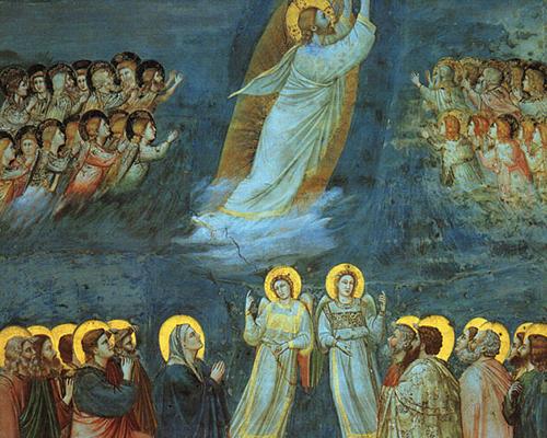 21 май е двоен празник – Спасов ден и Свети равноапостоли Константин и Елена