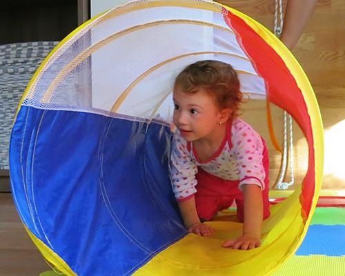 Академия за бебета, деца и родители KindyROO – с център и в Стара Загора