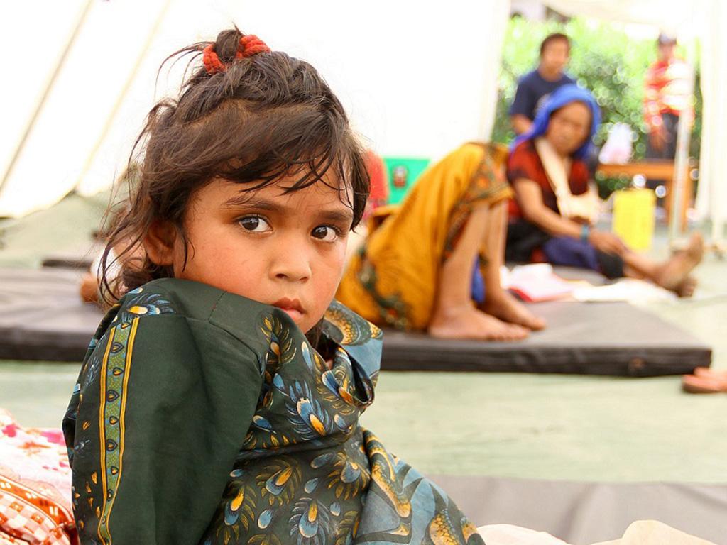 7 факта за детската бедност