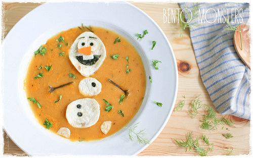 Olaf Soup