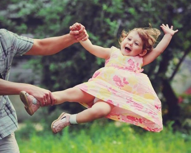 15 мига от детството