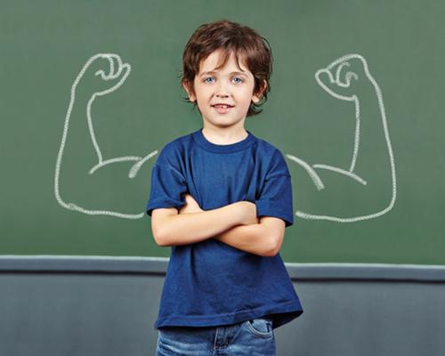 Как да отгледаме дете, което може да се справя само?