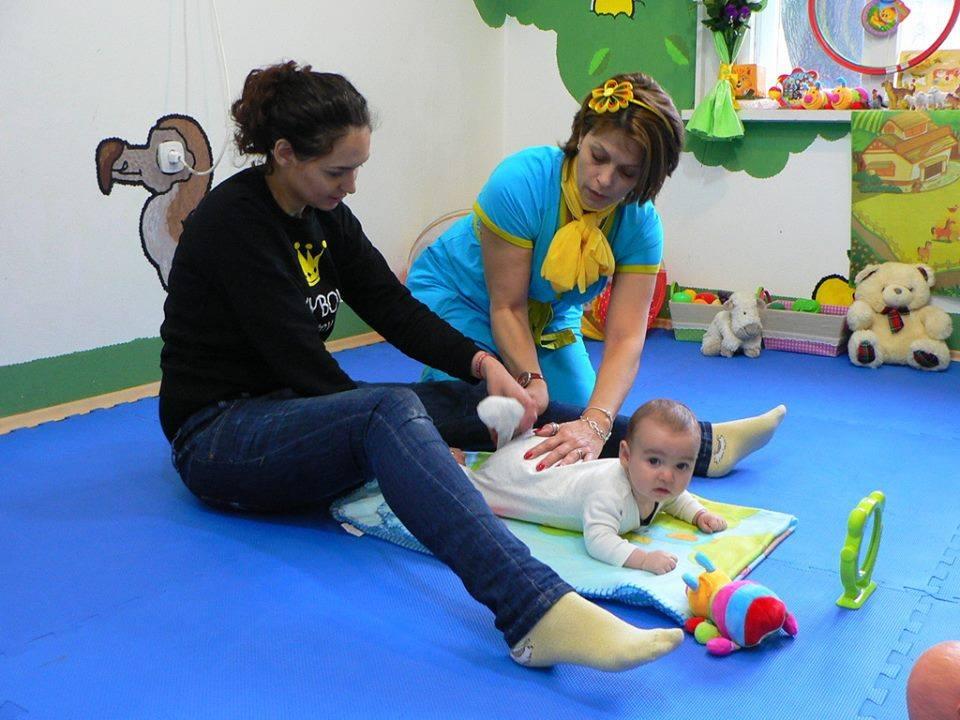 Австралийската система за ранно детско развитие KindyROO
