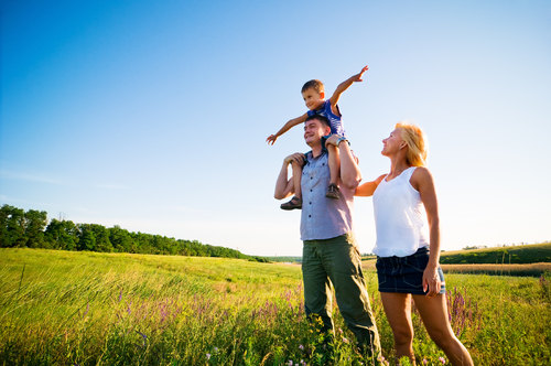 Седем причини да участвате в Академия за родители