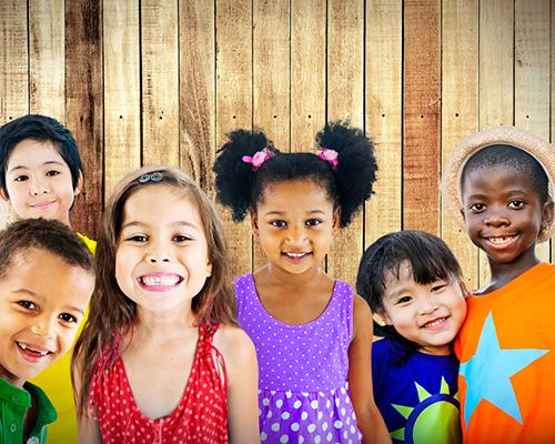 За децата щастието не е в материалното благополучие