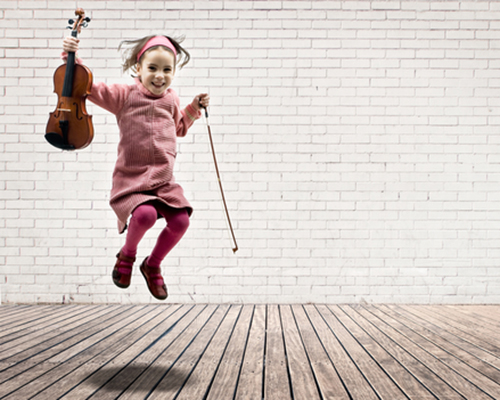Трябва ли детето да свири на музикален инструмент?