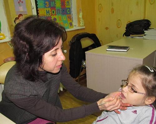 Безплатна логопедична диагностика за деца от 1 до 5 юни