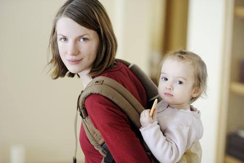 Забавни гледни точки за щастливо майчинство