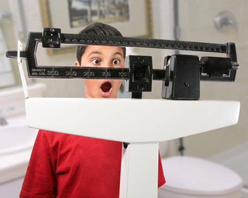 Момчетата в предучилищна възраст страдат по-често от затлъстяване