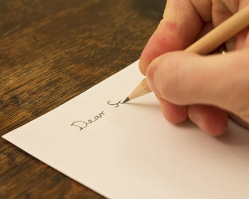 Писмо до дъщеря ми