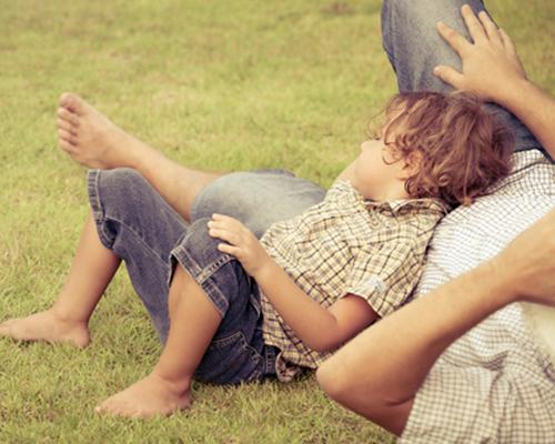 """Празнуваме Деня на бащата на 21 юни под надслов  """"Благодаря ти!"""""""