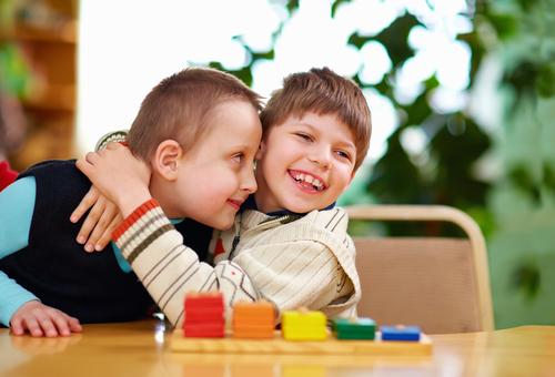 До края на 2015-та домовете за деца с увреждания ще бъдат закрити
