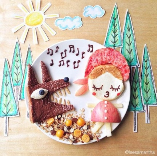 Creative-Food-Ideas-Specially-For-Children-006-550x549