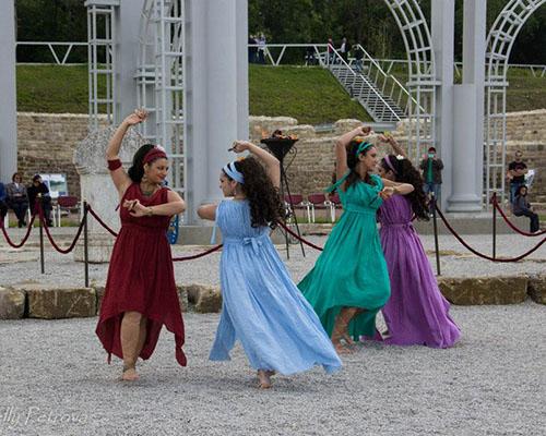 Празник на античното наследство в Свищов от 5 до 7 юни