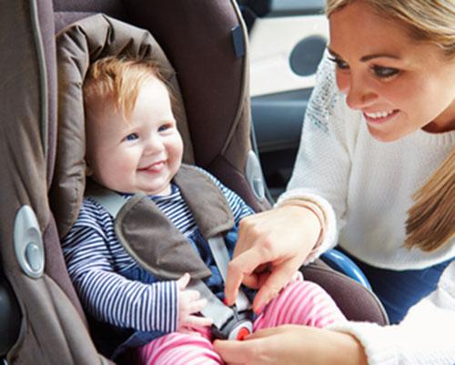 Три съвета за безопасността на децата, които често пренебрегваме