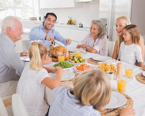 5 родителски навика, с които отглеждането на деца става по-лесно