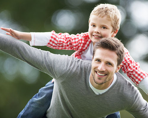 father&son prevu