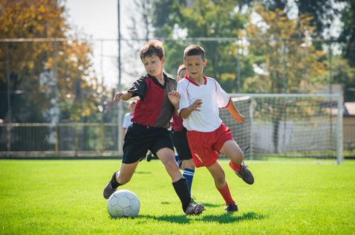 Турнир по футбол за деца в неравностойно положение в Борисовата градина