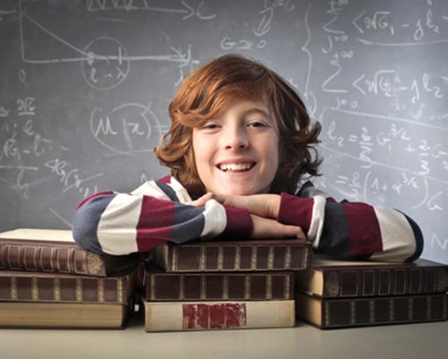 Jump Math помага на децата да са отличници по математика