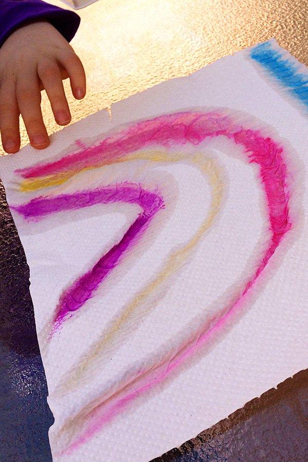 paper-towel-paintings