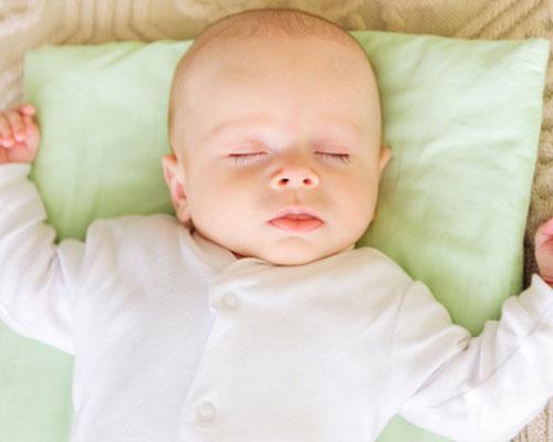 Митове и истини за бебешкия сън