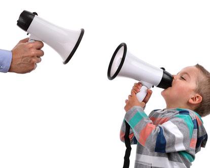 Как да се научим да общуваме с децата по-ефективно?