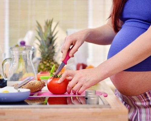 15 супер храни за бъдещи майки