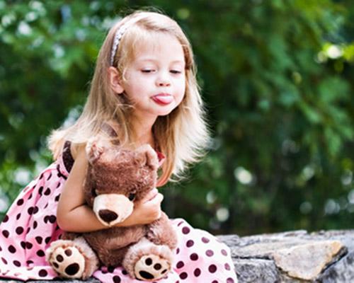 Неприемливо поведение у децата. Какво означава това?