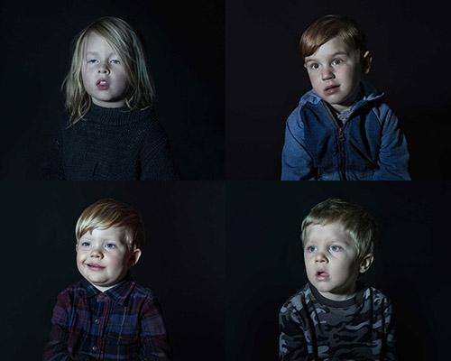 Зомбираните деца
