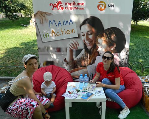 Мама в действие: Бебе или кариера? – Бедните хора раждат повече деца