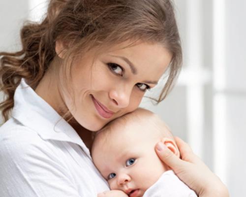 6 грешки, които майките допускат в грижата за красота си