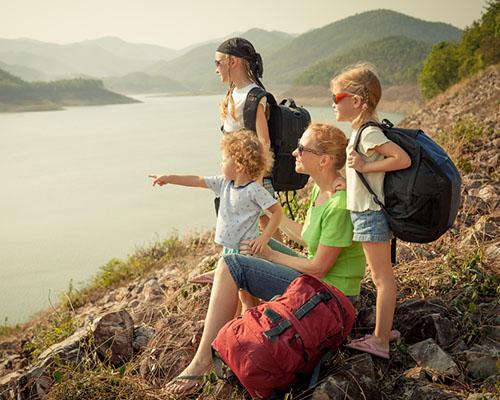 Да направим лятната ваканция на децата вълнуваща и незабравима