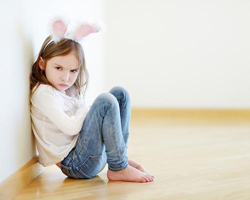 Кризи в детското развитие: Кризата и нейната функция