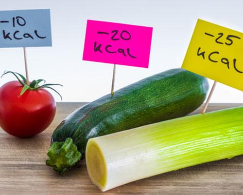 Британски учени съставиха списък с храни за отслабване
