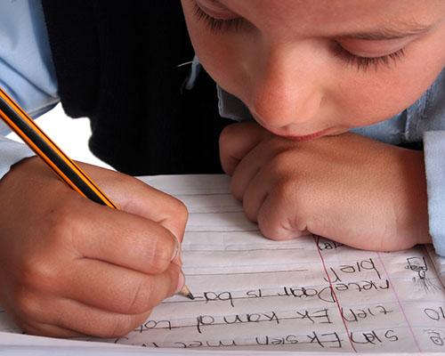 Втора възрастова криза – кризата на първокласника