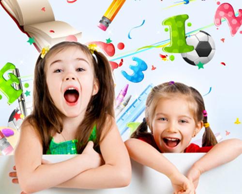 Английско лятно училище за деца в София