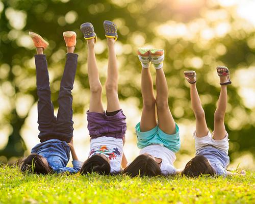 7 правила, които родителите забравят през лятото