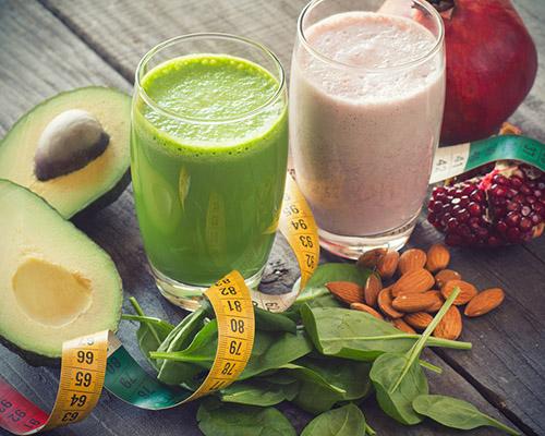 8 отлични закуски, които ще събудят метаболизма ви