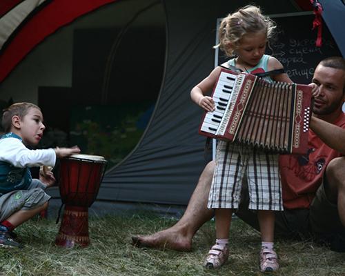 Беглика фест – творилница за истинска хармония