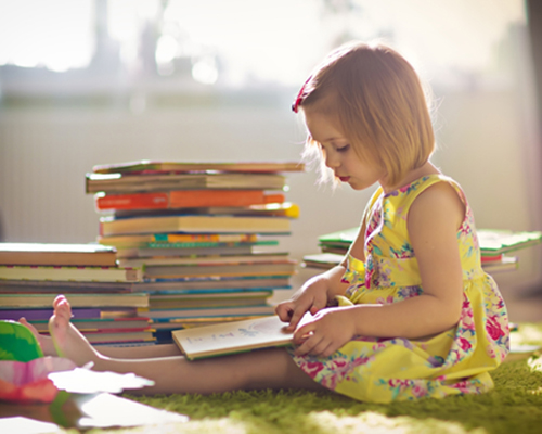 20 начина да насърчите децата да четат